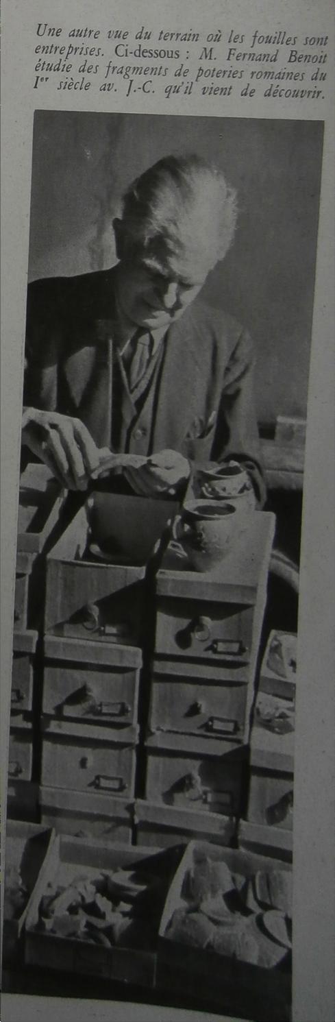 Fernand Benoit