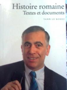 Histoire Romaine - Textes et Documents