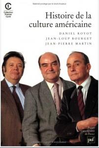 Histoire de la Culture Américaine (1)