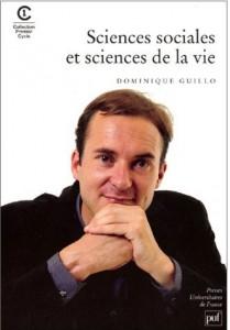 Sciences Sociales et Sciences de la Vie