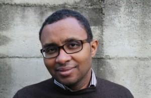 Pap Ndiaye (photographie obtenue auprès de lui soit le choix de l'historien !)